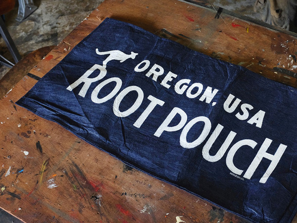 rootpouch